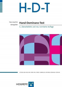 Hand-Dominanz-Test