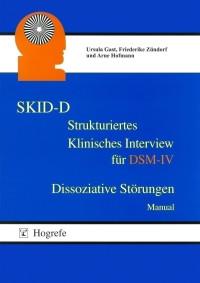 Strukturiertes Klinisches Interview für DSM-IV für Dissoziative Störungen