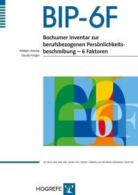 Bochumer Inventar zur berufsbezogenen Persönlichkeitsbeschreibung® – 6 Faktoren