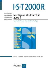 IST 2000 R AT (HTS 5), 1 Nutzung