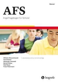 Angstfragebogen für Schüler
