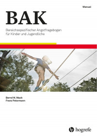 Bereichsspezifischer Angstfragebogen für Kinder und Jugendliche