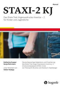 Das State-Trait-Ärgerausdrucks-Inventar - 2 für Kinder und Jugendliche