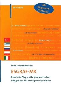 Evozierte Diagnostik grammatischer Fähigkeiten für mehrsprachige Kinder