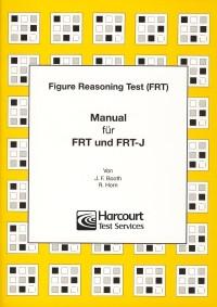 Figure Reasoning Test
