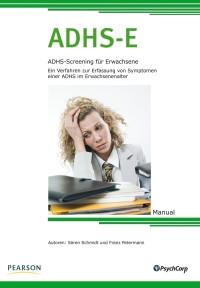 ADHS Screening für Erwachsene