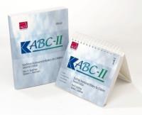 Gesamtsatz bestehend aus: Manual, Testordner 1-4, 25 Protokollbögen, Testmaterial, Bildkarten, 2 Stimulusbücher, Abdeckkarten und Koffer