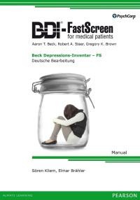 Beck Depressions-Inventar–FS