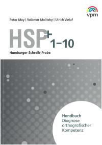 Hamburger Schreib-Probe 1-10