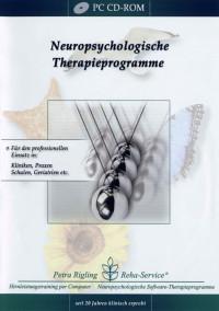 Rigling Reha-Service Neuropsychologische Rehabilitationssoftware
